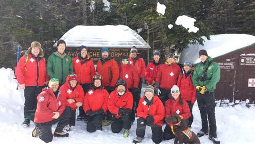 ABOUT THE PATROL – Mount Washington Volunteer Ski Patrol